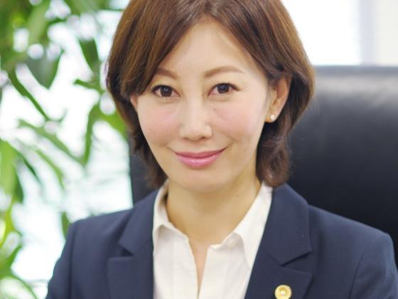 探偵事務所クローバー総合調査推薦者 亀石 倫子