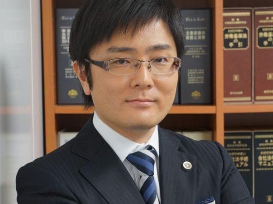 探偵事務所クローバー総合調査推薦者 嵩原 安三郎